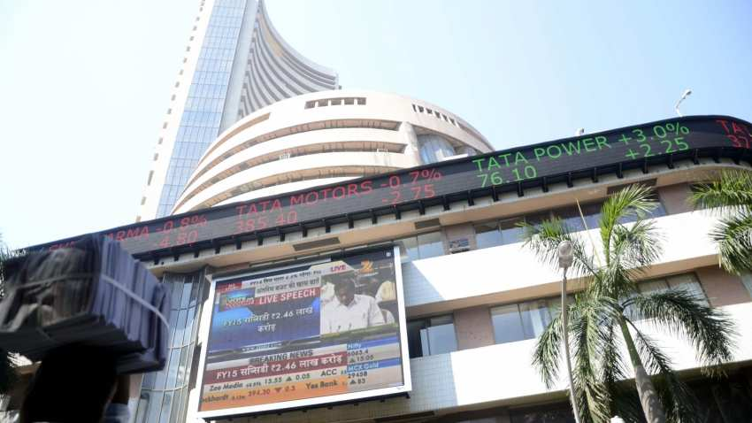 Seven of 10 most valued firms see Rs 26,971-cr drop in market capitalisation